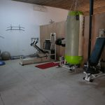 Work-Out & Fitness Zaal