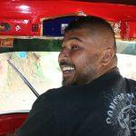 Tochtje met de Tuktuk