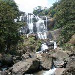 De Watervallen van Ratna